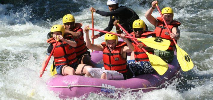 Le challenge multi-activités pour un team building, pourquoi et comment